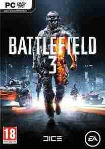 Descargar Battlefield 3 [MULTI2][PCDVD][2DVDs][CLONEDVD] por Torrent